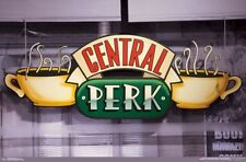 FRIENDS - CENTRAL PERK POSTER - 22x34 - TV 16847