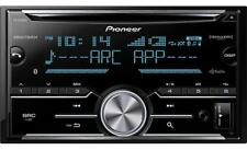 PIONEER FH-X830BHS MIXTRAX CD PLAYER BUILT IN BLUETOOTH FHX830BHS PIONEER BT