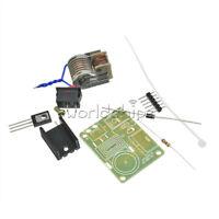 15KV High Voltage Inverter Generator Spark Arc Ignition Coil DIY Kit Module 3.7V