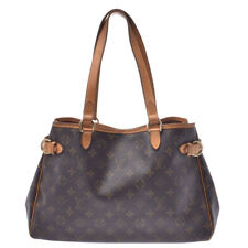 LOUIS VUITTON Batignor Oriental Out of Print CA0096 Brown M51154 805000932080000