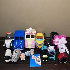 Zhu Zhu Pets - Lot of 12 Items Plus Accessories