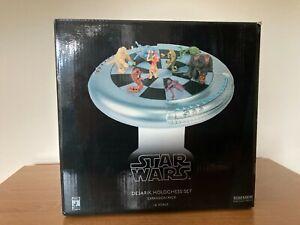 Star Wars Dejarik Holochess Set Expansion Pack - 1:6 scale