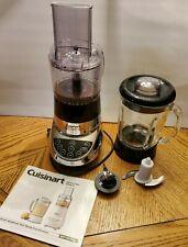 Cuisinart SmartPower Duet Blender/Food Processor BFP-703 CH  Series