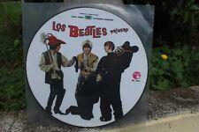 los beatles / primero CM221 (picture disc)