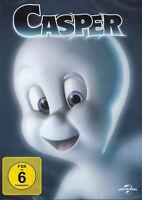 Casper (Bill Pullmann - Christina Ricci)                             | DVD | 088