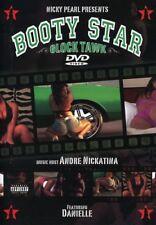 Andre Nickatina - Booty Star: Glock Tawk [New DVD] Explicit