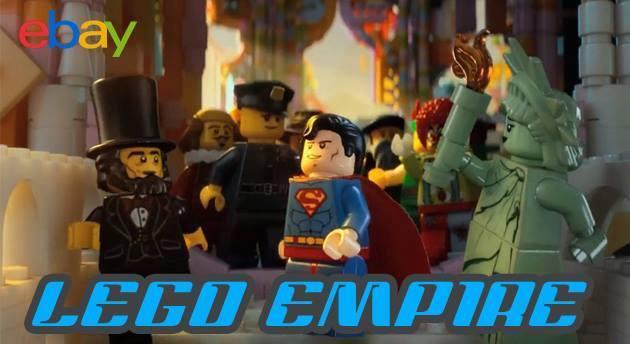 LEGO EMP1RE