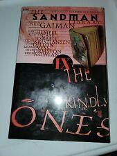 Sandman Volume 9 HC  The Kindly Ones  NEW S   VERTIGO  Neil Gaiman