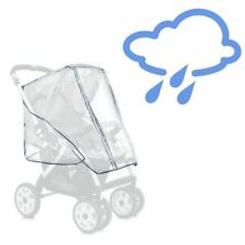 Universal Rain Cover Universal Size Baby Buggy Pushchair Stroller Pram