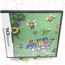 Gebraucht Nintendo DS Super Mario 64DS 09694 Japan Import