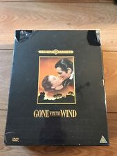 Gone With The Wind Special Edition DVD Set