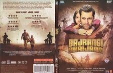 Bajrangi Bhaijaan (Hindi DVD) (2015) (English Subtitles) (Brand New)