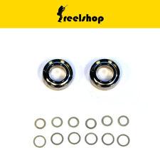 REELSHOP Reel Knob Bearing Tune Repair Set For Shimano Daiwa Reels #A