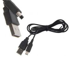 USB Charger Sync Cable For New Nintendo 2DS 3DS 3DS XL