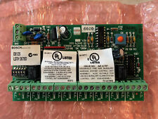 New Sealed Bosch Radionics D8129 Security System Octo Relay Module Board