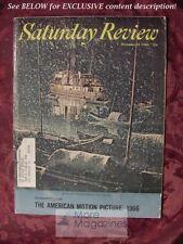 Saturday Review December 24 1966 FILM SURVEY CHARLES CHAMPLIN ANDREW SARRIS