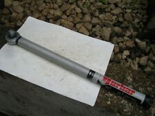 """NORBAR  SL2   1/2"""" DRIVE TORQUE WRENCH"""