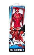 Marvel Spider-man TITAN Hero Series Carnage Figure Figurine