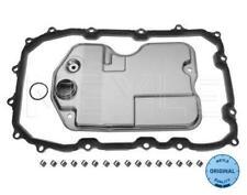 Meyle Transmission Filter Kit 100 137 0002 fits Audi Q7 4LB 4.2 FSI quattro