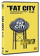 Fat City (1972) - Stacy Keach DVD *NEW