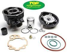 Kit TOP PERF AM6 haut moteur cylindre culasse neuf PEUGEOT XP6 XR6 XPS SM 50 CC