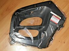 SUZUKI EIGER 400  MANUAL RIGHT SIDE FRONT FENDER ENGINE COVER 53112-38F10-291