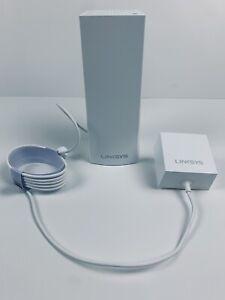 LinkSys Velop Whole Home Mesh WiFi AC2200 WAN/LAN Tri-Band Series WHW03