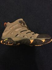 Merrell Moab Ventilator Mid Hiking Shoes Size 10