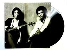 The Clarke / Duke Project LP 1st (Stanley Clarke/George Duke - 1981) (ID:15548)