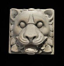 New listing Lion Leo Arts And Crafts Gothic Ellison Tile