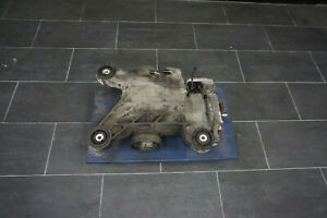 Audi S3 8P Haldex Differential Hinterachsgetriebe JJN VW Golf 6 VI R 2.0TFSI