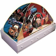 @New@ Playhut Disney/Pixar Cars Bed Tent Playhouse Toy Kids Gift Christmas Gift