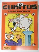 Cubitus, Bd.13, Sag das noch mal! Carlsen 1.Auflage Z 1