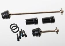 NEW! Traxxas 1/16 Steel Center Driveshafts E-Revo/Summit/Rally 7250R TRA7250R