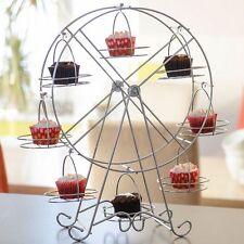 Tortenständer Etagere stöckig Muffinständer Cupcake Ständer Hochzeit Neu WO