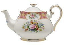 Royal Albert Lady Carlyle 6 Cup Teapot