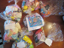 Barbie McDonalds Happy Meal Toys 1991-1996 Not in Package..Assorted Toys