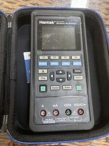 Hantek 2C42 Handheld Oscilloscope