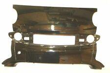 SMART ForTwo 450 CABRIO FACE FRONTMITTELTEIL PANEL JACK BLACK 0001721V009 101*