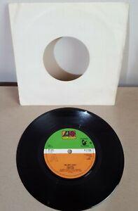 "Eruption - One Way Ticket - Atlantic K 11266 - Vinyl, 7"", Single"