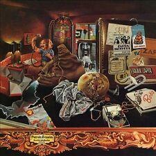 Over-Nite Sensation by Frank Zappa (CD, Aug-2012, Zappa Records (USA))