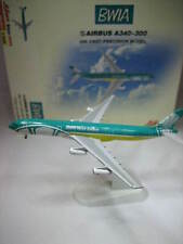 Airbus A340-300 BWIA West Indies 1:500 Diecast STAR JETS STARJETS - NEW IN BOX