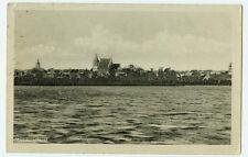 Alte Ansichtskarte Postkarte Strasburg s/w 1955