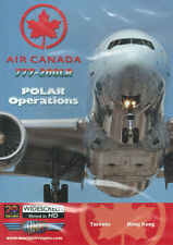 Air Canada 777-200LR Polar Operations DVD