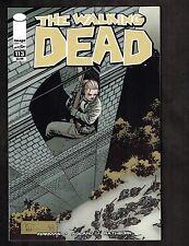 Walking Dead #113 ~ Kirkman / Part 5,Volume 19: March To War ~ 2013 (9.2) WH