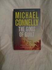 Lincoln lawyer: The Gods of Guilt Bk. 6 by Michael Connelly (2013, Hardcover)