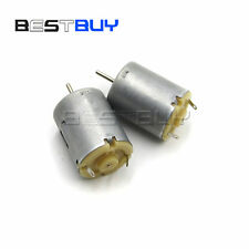 5000-15000RPM 280 DC 3-12V Micro High Speed Motor Strong Magnetic BBC