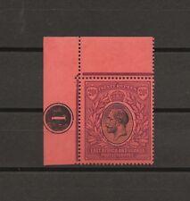Kenya, Uganda & Tanganyika  1912 SG 59 MNH Cat £475