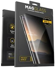 Samsung Galaxy Note 10 Plus Privacy Screen Protector Anti Spy Tempered Glass