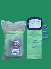 10 Proteam 106960 Vacuum Allergy Bag Model Super Half Vac Commercial Back pack